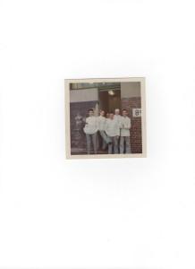 3DG Cooks Detmold 1966
